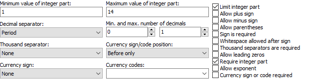 Full Documentation to RegexMagic: The Regular Expression